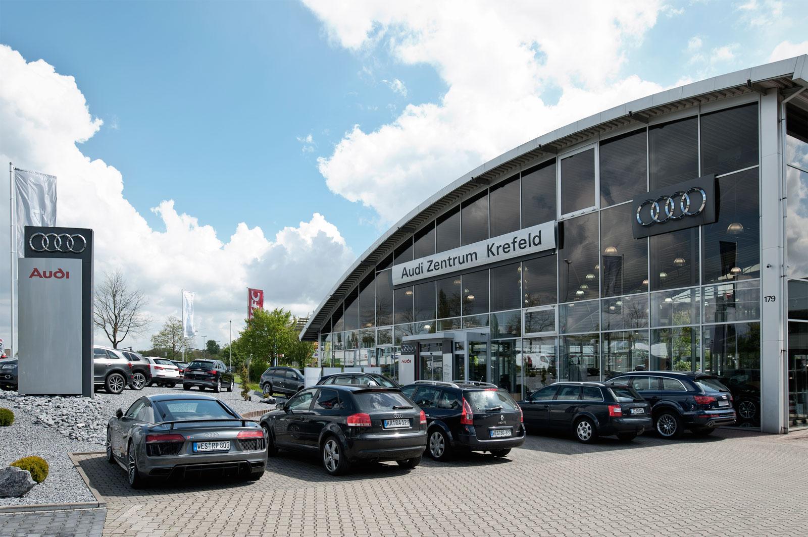 tölke & fischer - das audizentrum krefeld wurde zum top service
