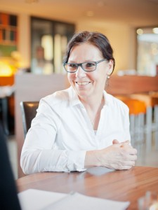 Cafe Coelen: Sektempfang mit familiärem Flair