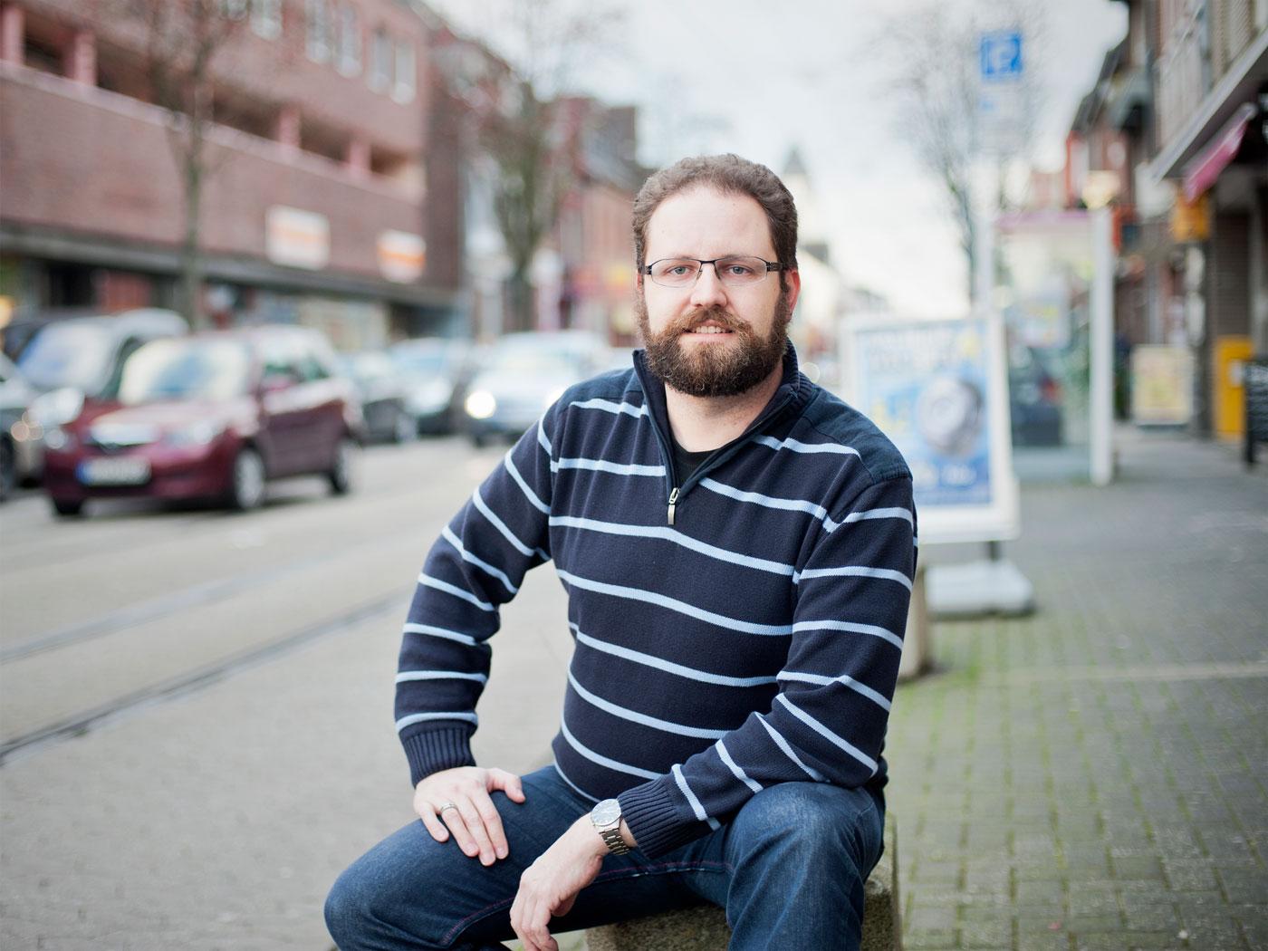 Freifunk Krefeld – Ein freies Netz für freie Menschen