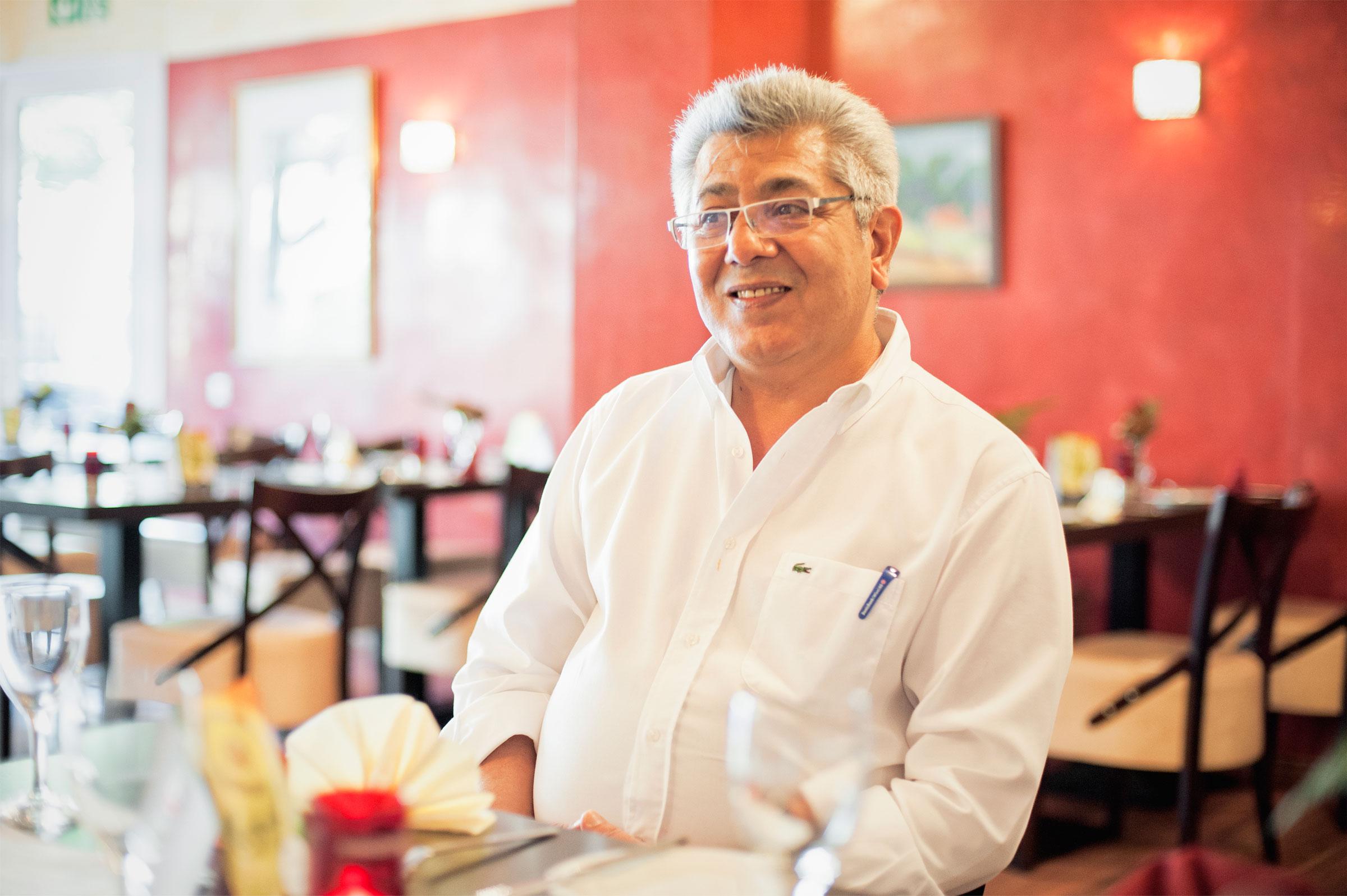 """Gastro-Tipp """"Arabul"""": Türkische Vielfalt jenseits der Dönertasche"""