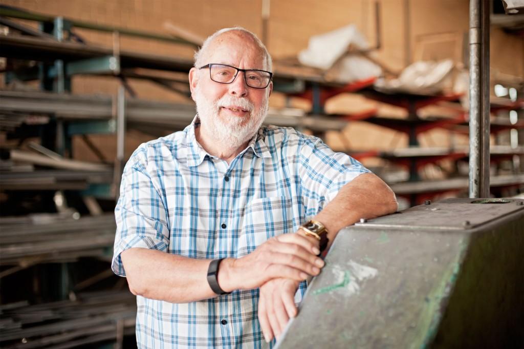 Horst Schnitzler