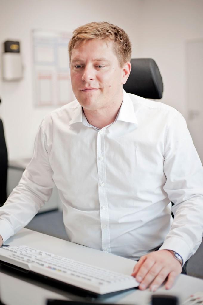 Maik Hoffmann