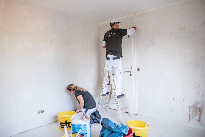 Malerbetrieb BundT