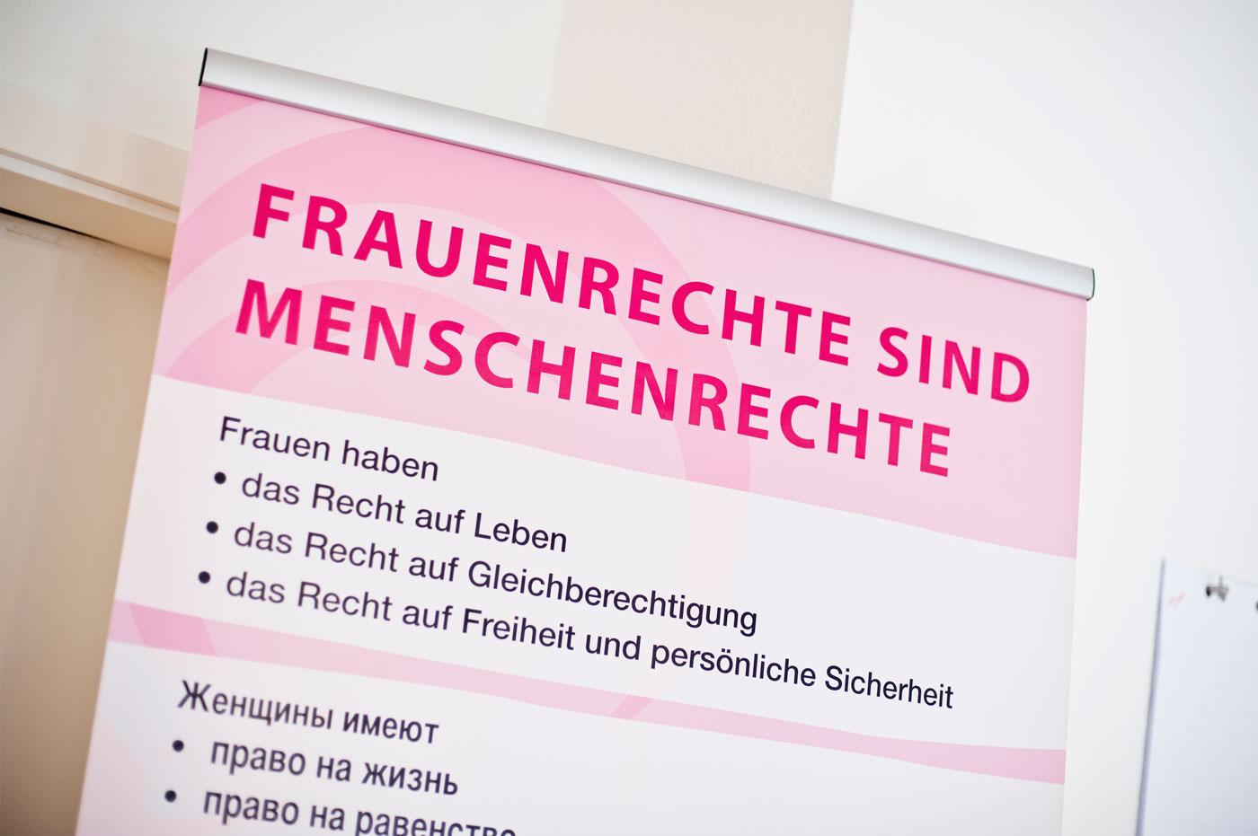 Frauenberatungsstelle e.V. Krefeld