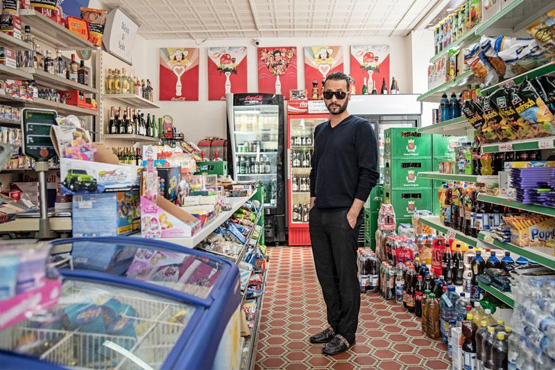 Geschichten Der Krefelder Kiosk Besitzer