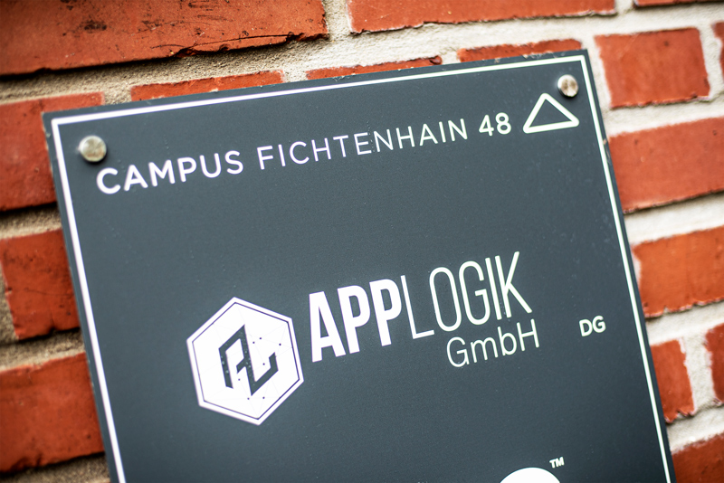 Softwareentwickler, App Logik