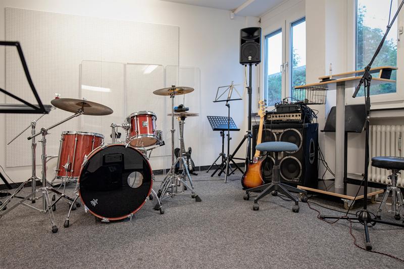 Musikschule rhythm matters