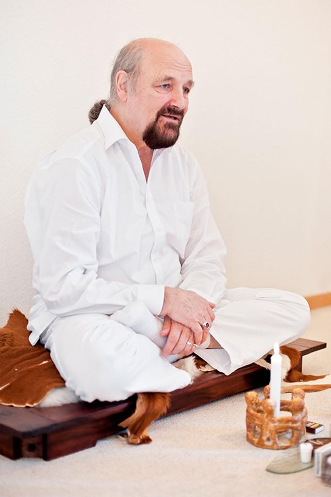 Michael Schmidt, Kerze