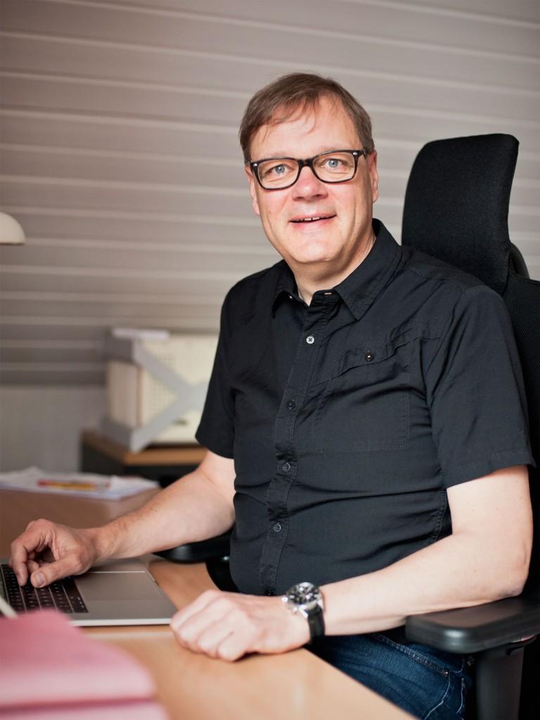 Klaus Kock