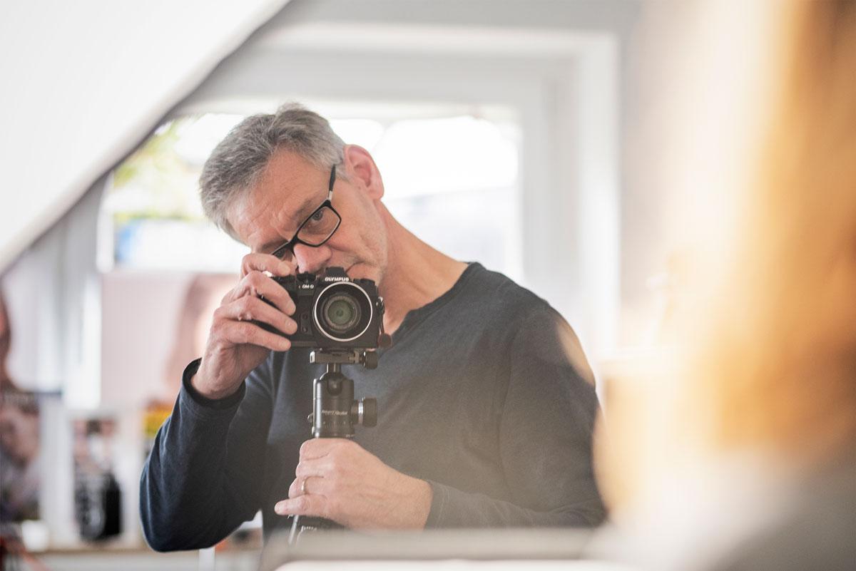Dietmar Hendricks