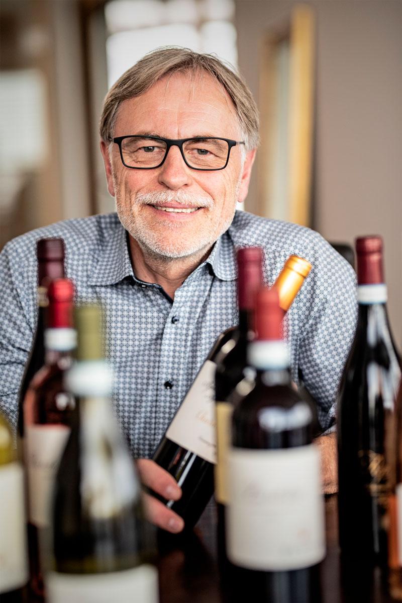 Norbert Pohl-World Wide Wein...Ausgesuchte Weine jetzt mit Webshop!