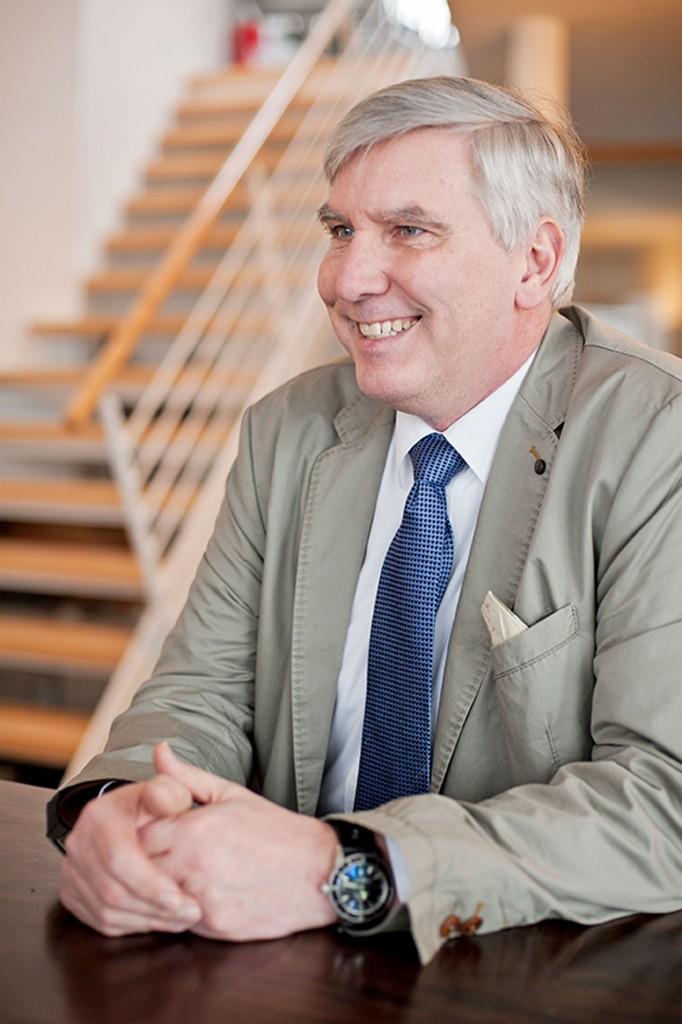 Detlev Klein, Datenweise