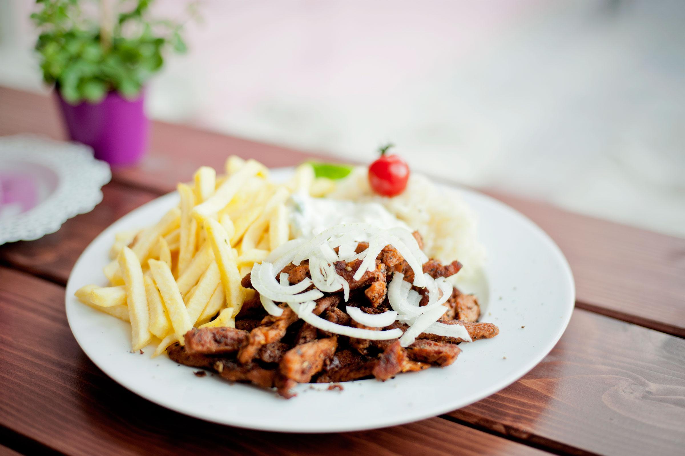 UnterVegs Krefeld Vegetarisches Restaurant