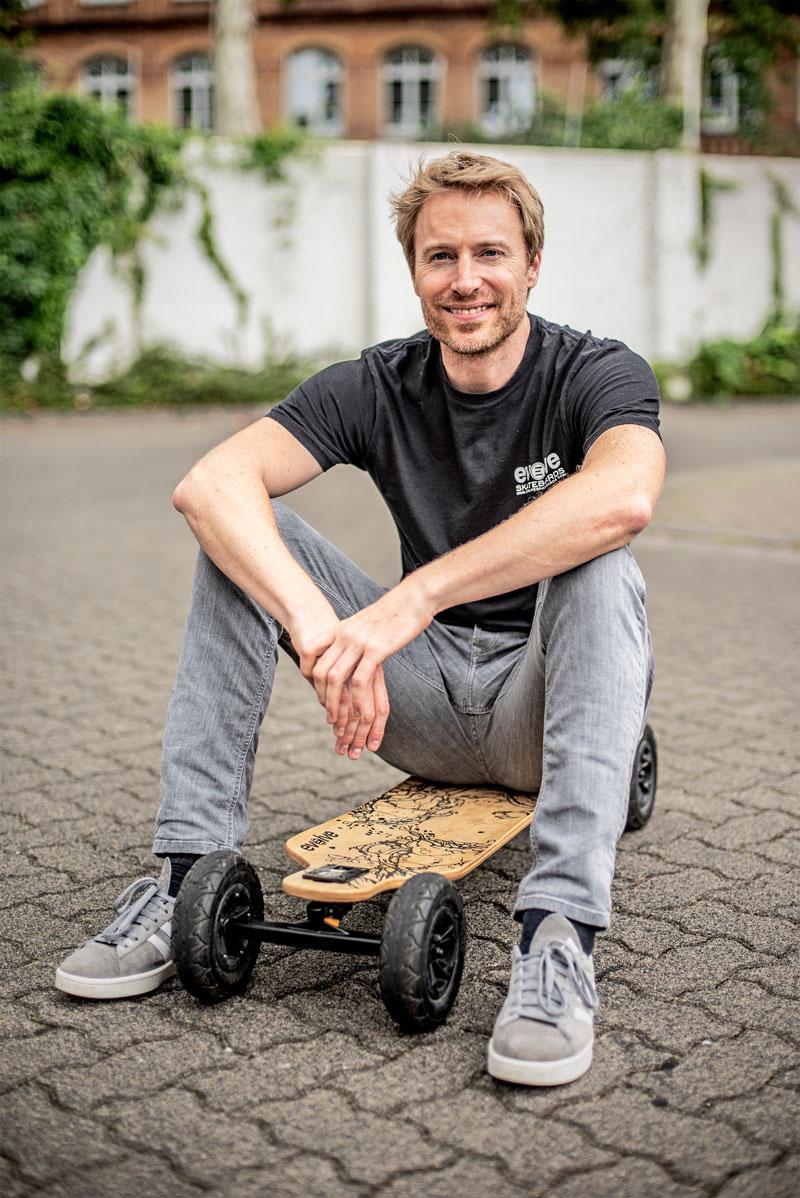 Jens Haffke