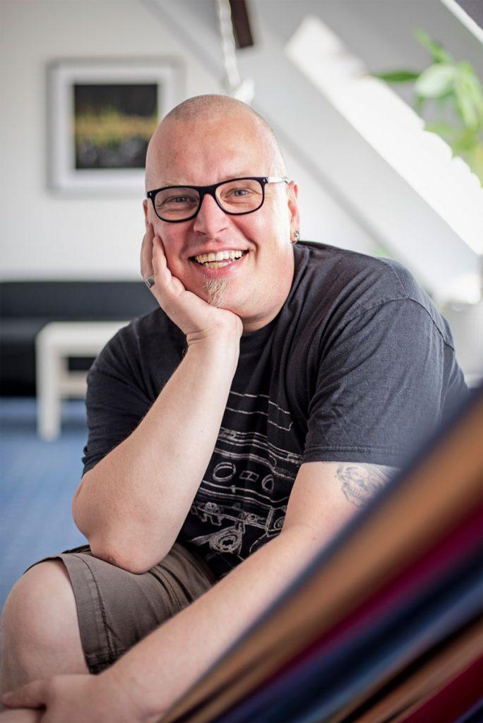 Mediensprecher ChristophWalter