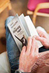 Bruno Hambüchen: emphatischer Mentalcoach und Psychotherapeut
