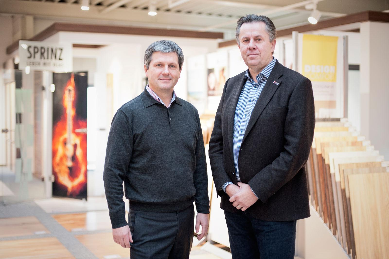 """Bauchfachhandel """"Bauen+Leben"""" GmbH & Co. KG - """"Netzwerker"""" rund ums Bauen und Wohnen"""