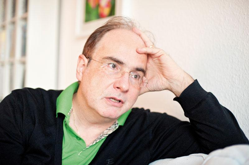 PHILIP VAN BUREN-JEDE NOTE ZÄHLT!