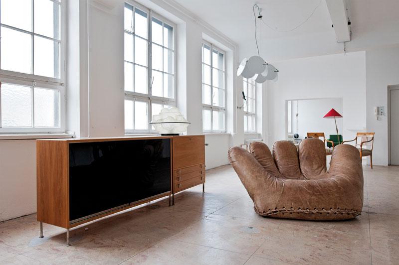 Schätze ersteigern im Kunst & Design Auktionshaus Schops Turowski