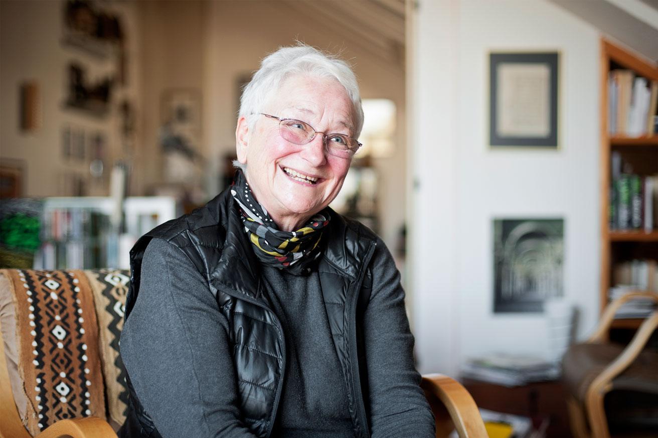 Dr. Birgit Biehl - Wenn die Oase zum Dorf kommt