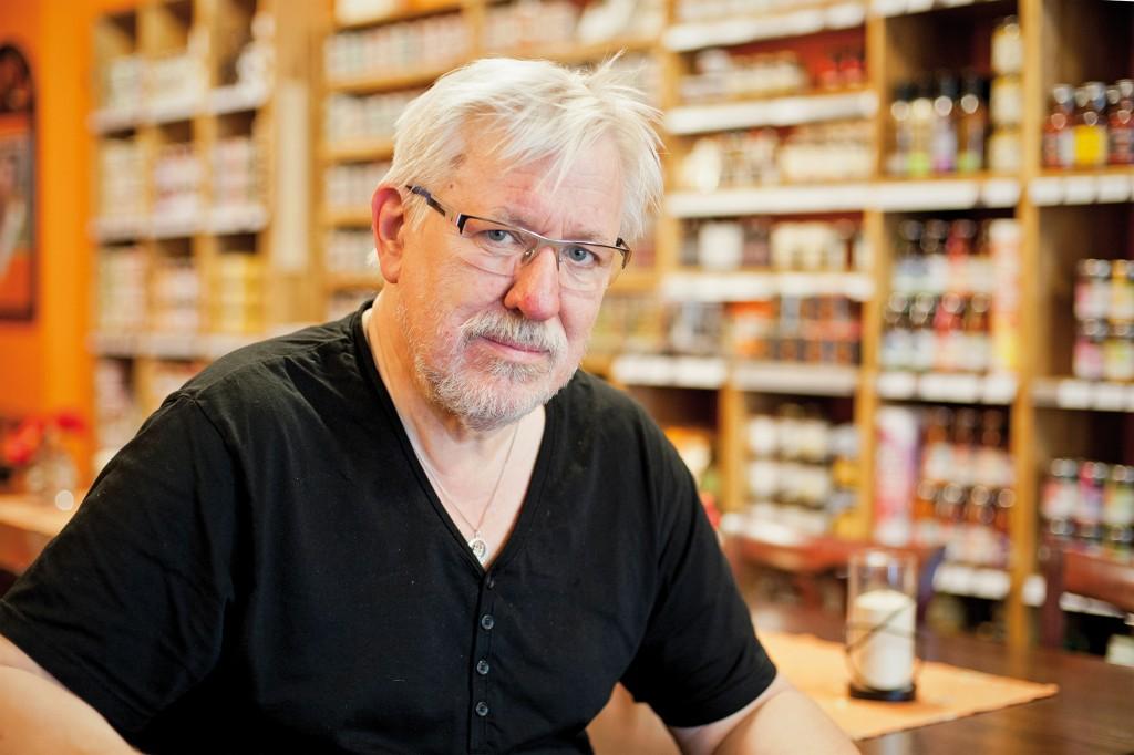 Peter Komusiewicz
