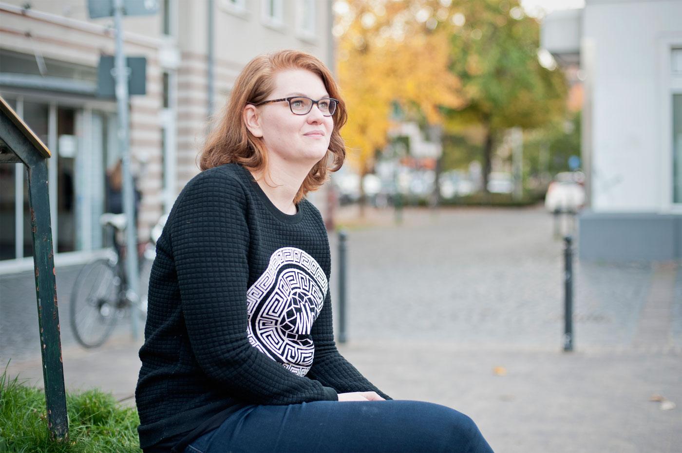 Reizvolle Welt - Hochsensible Menschen in Krefeld