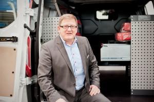 Autohaus Link - Verkaufsberater Michael Willer