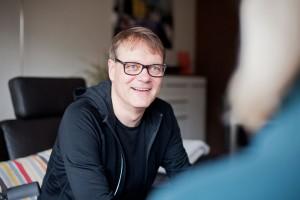 Klaus Kock - Immobilienmakler
