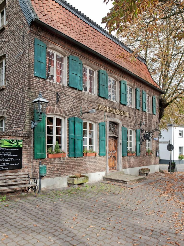 RS Fairpay, Winkmannshof