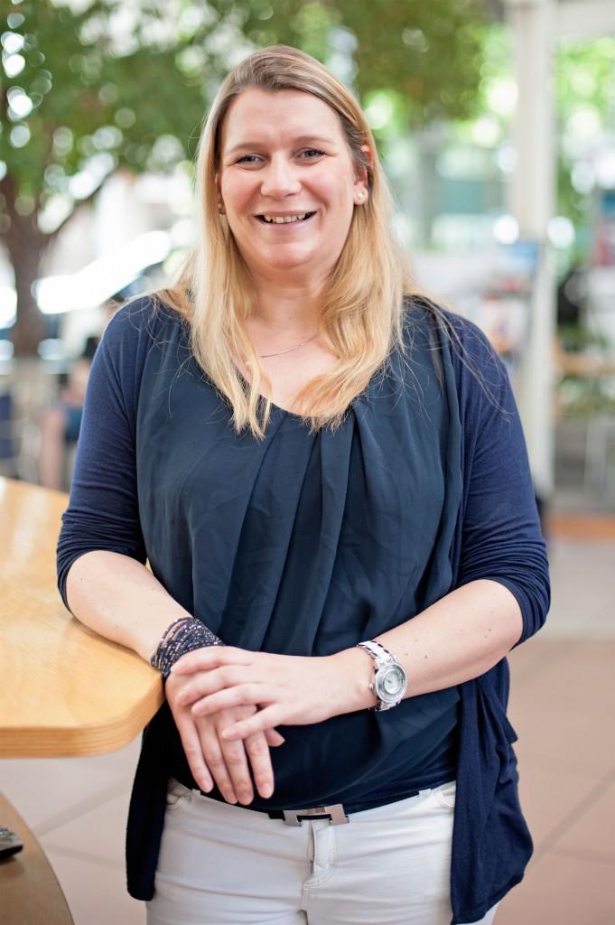 Sandra Krey