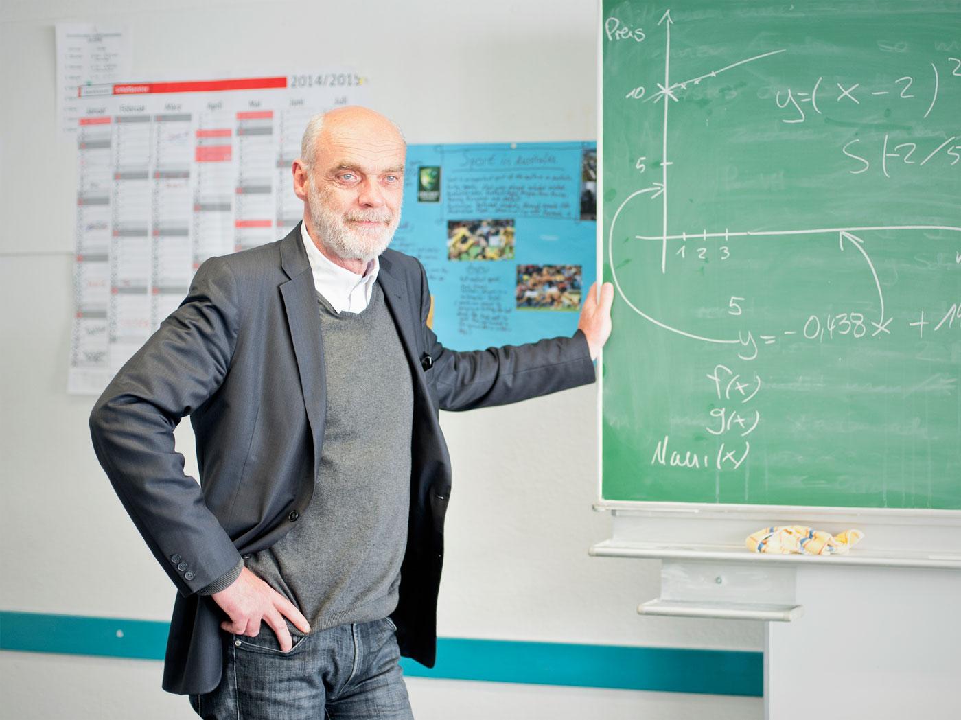"""""""HEBO-Privatschule"""" in MG - Bildung durch Qualität"""