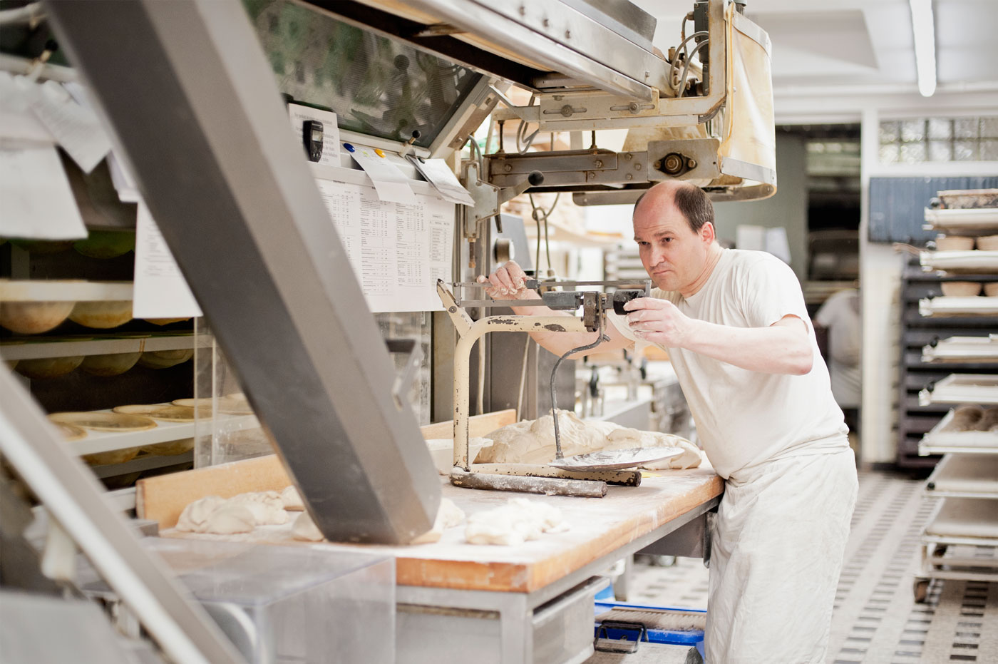 Bäckerei Röttges
