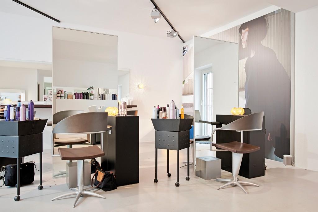 Concept-Store Reichenberg Hairstudio