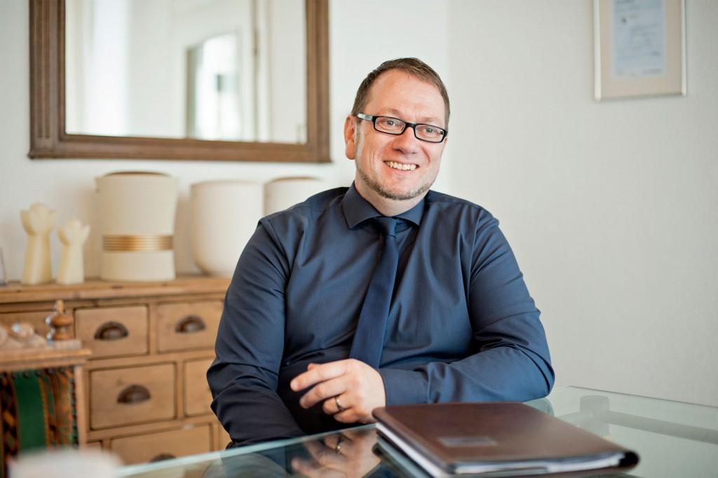 Mirko Stauch