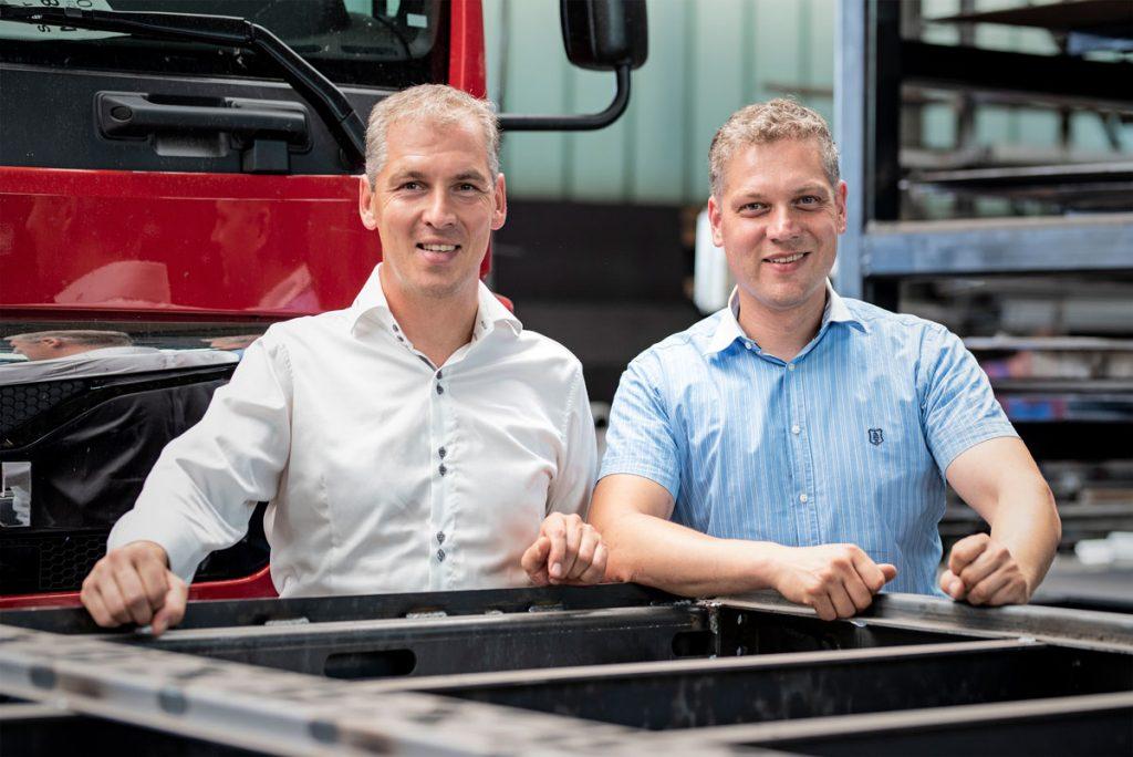 Fahrzeugbau Osterath Michael und Thomas Osterath