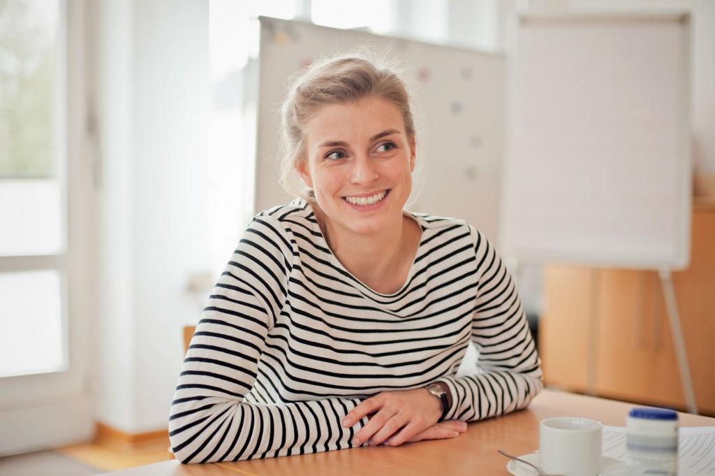 Sarah Haurand