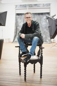 Portrait Stefan Kroček
