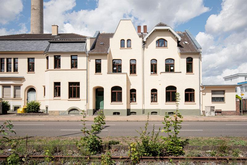Villa Schroers