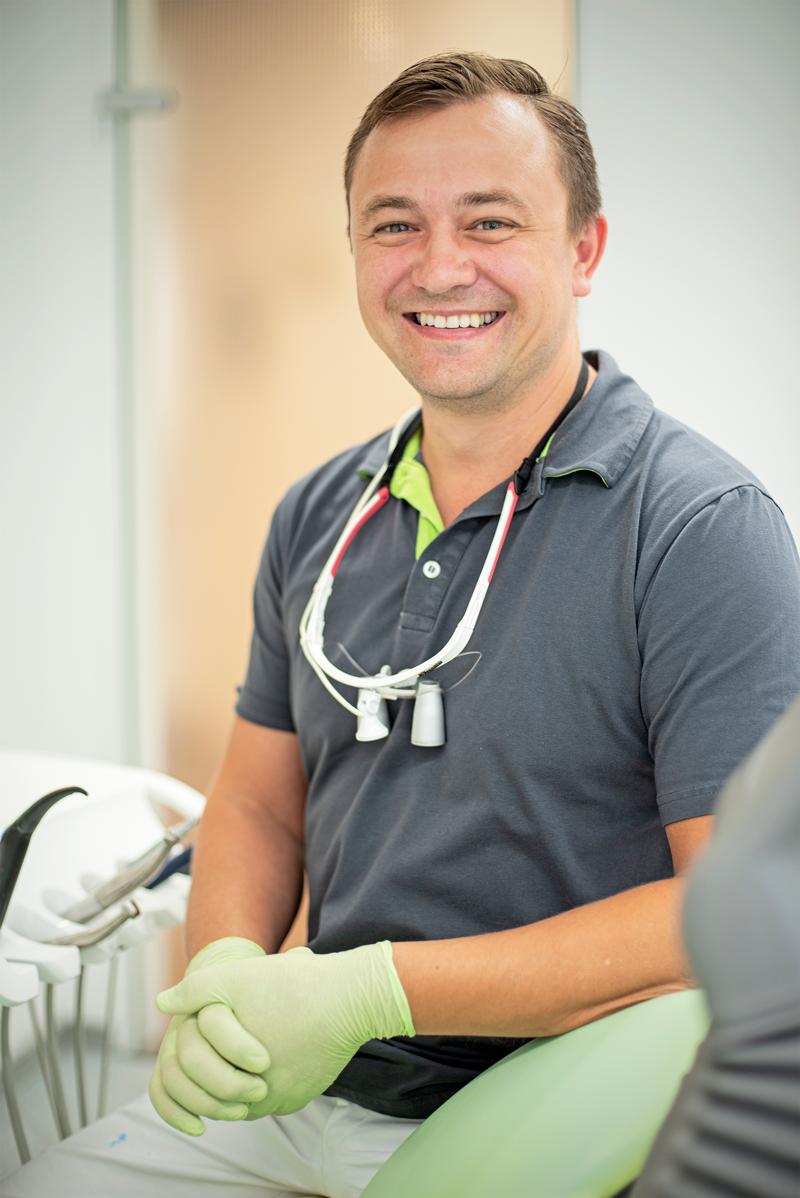Zahnarztpraxis Dimitry Giller