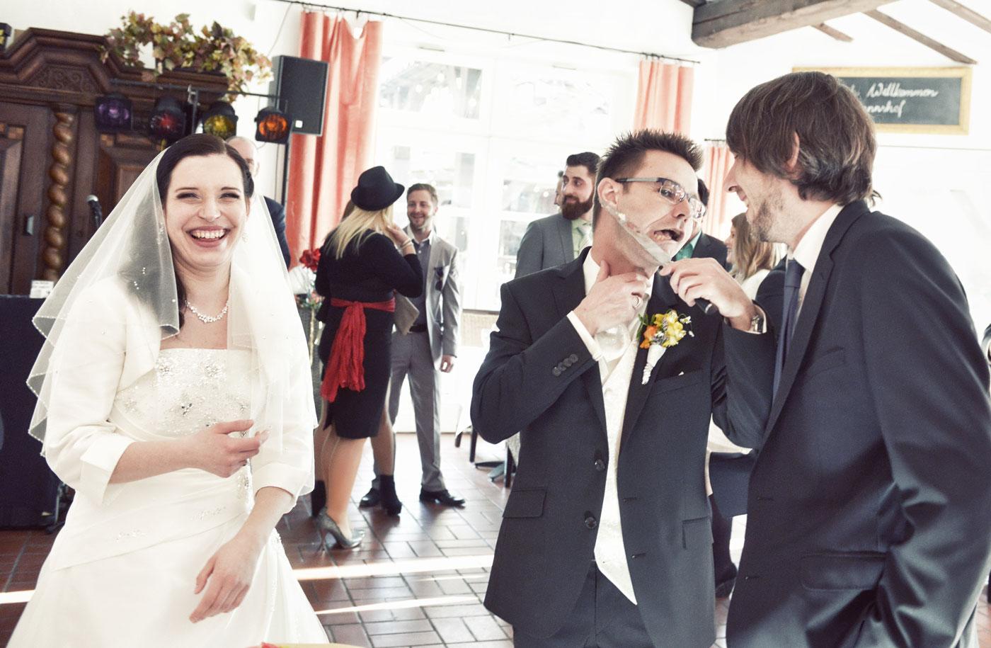 Ein Tag wie dieser - Dienstleister für die perfekte Hochzeit